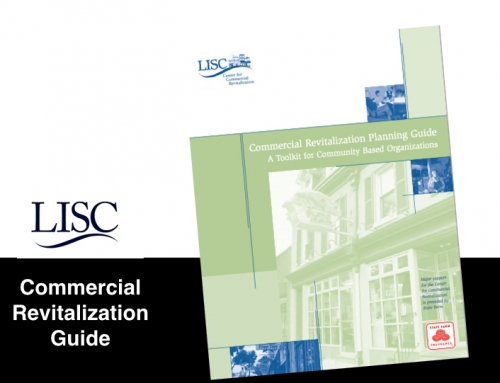 Commercial Revitalization Planning Guide