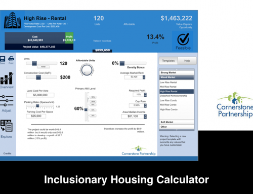 Inclusionary Housing Calculator
