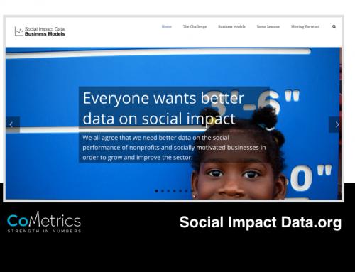 Social Impact Data.org