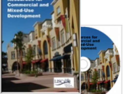 Commercial Development Training Program